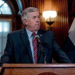 Gov. Parson will sign Second Amendment bill declaring federal gun laws 'invalid' in Missouri